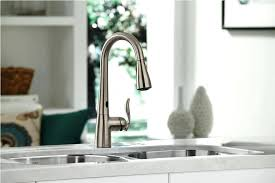 less touchless kitchen faucet oil rubbed bronze touch activated