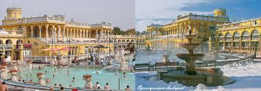 bagno termale e piscina széchenyi bains thermaux à budapest les thermes széchenyi horaires prix