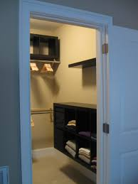 Hdb Bedroom Design With Walk In Wardrobe Walk In Closet Simple And Neat Picture Of Closet And Storage