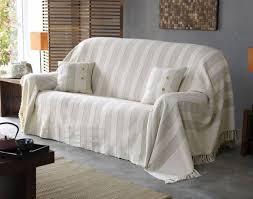 jetee de canapé plaid pour canapé concernant idées de décoration elégant jete de