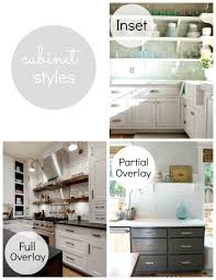 partial inset cabinets kitchen cabinet doors inlay hinges makeover