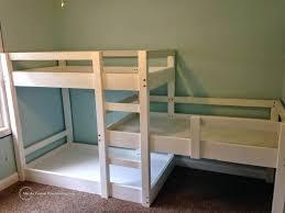 Tri Bunk Beds Uk Bunk Beds Tri Bunk Bed More Beds Plans Free Tri Bunk Bed