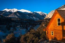 Cottages For Sale In Colorado by Bedroom How Come Cabin Rentals Are So Popular In Colorado