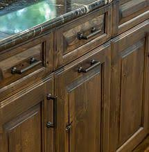 Precision Cabinets Boone Nc Asherville Door And Drawer Front Knotty Alder Wood Barnwood
