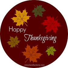 thanksgiving anecdotes reflections of a miracle u2013 and how that miracle reflects in me u2026