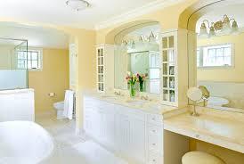 yellow and grey bathroom decorating ideas yellow bathroom ideas photogiraffe me