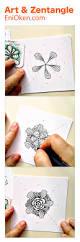 learn to make beautiful zendalas u2022 enioken com how to draw