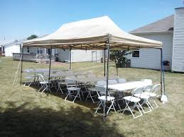 how many tables fit under a 10x20 tent cheap tents marengo il and surrounding areas