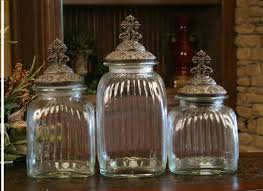 clear glass kitchen canister sets 53 best canister sets images on canister sets kitchen