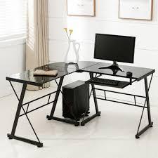 Narrow Corner Desk Desk Computer Desk 50 Narrow Corner Desk Black And White