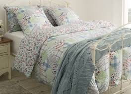 Laura Ashley Slipcovers Bedroom Summer Meadow Print Pink Cotton Duvet Cover Laura Ashley