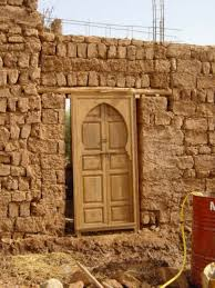 an authentic example of traditional moroccan architecture dar