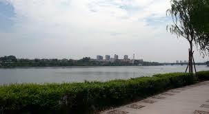 Guo River