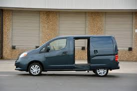 nissan nv200 specs 2016 nissan nv200 test drive review autonation drive automotive blog