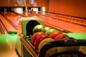 free photo bowling alley balls colors free image on pixabay