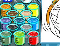 painting games games painting games games game