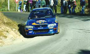 subaru rally decal subaru impreza 1g gc all racing cars