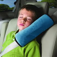 ceinture siege auto bebe hengsong oreiller repose nuque pour bébé enfant sécurité auto enfant