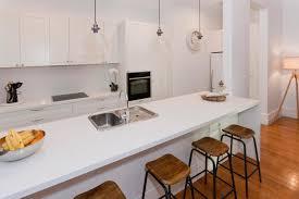 Kitchen Designs Australia Heydon St Mosman Premier Kitchens