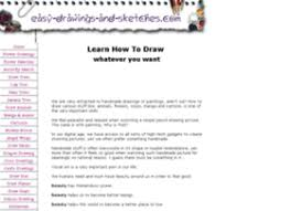 easy drawings and sketches com at wi learn how to draw flowers
