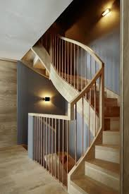 Home Interior Staircase Design by 120 Best Escaleras Curvas Images On Pinterest Stairs Staircase