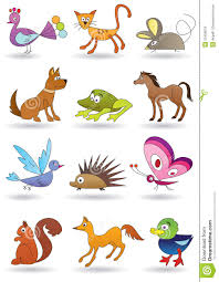 toys with animals for kids royalty free stock photos image 23458018