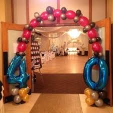 balloon telegram balloon decorations and balloon arrangements balloon delivery toronto