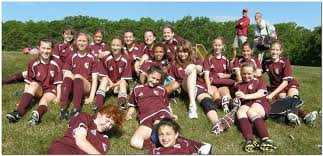 Cape Cod Girls - falmouth soccer club u13 girls div 1 2010