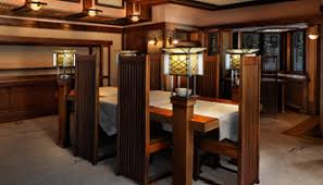 frank lloyd wright home interiors furniture and decorative arts frank lloyd wright trust
