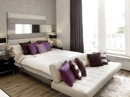 purple and white bedroom stylish purple and white bedroom ideas about house decorating