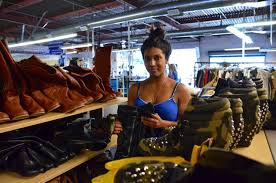 Furniture Stores In Los Angeles Downtown Our Bread And Butter Clothes And Comfort Society Of St Vincent