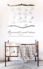 Rustic Wall Decor Diy Make A Romantic And Rustic Wall Decor Piece