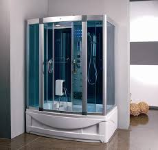 kokss 9001 home luxury bathtub spa steam shower sauna enclosure kokss 9001 home luxury bathtub spa steam shower sauna enclosure with hydro massage tub 6 body massage jets 1 year warranty amazon com