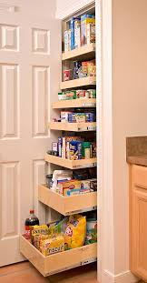 kitchen closet design ideas 47 cool kitchen pantry design ideas shelterness solutions for a