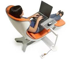 Cheap Comfortable Armchairs What Is The Most Comfortable Chair Design For Using A Laptop