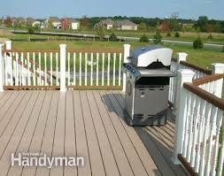 13 tips for building your deck using composites precision decks