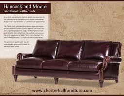 Hancock And Moore Leather Chair Prices Charterhall Fine Interiors Purveyors Of Fine Furniture