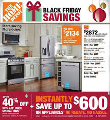 home depot black friday kitchen cabinets home depot black friday 2020 ad smart home kitchen