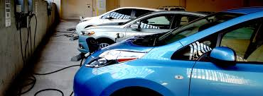 nissan leaf yearly electric cost dispelling charge anxiety with the nissan leaf photos