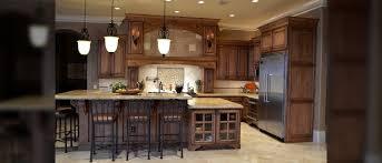 Southwest Kitchen Cabinets Steve Unser Cabinetry Home Improvement Naples Fl