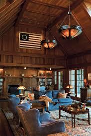Log Cabin Living Room Designs 103 Best Living Rooms Midwest Home Magazine Images On Pinterest