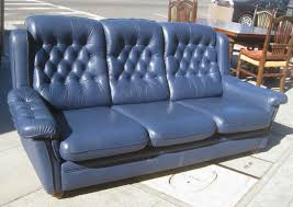 teal blue leather sofa comfortable blue leather sofa to add adorable living room ruchi