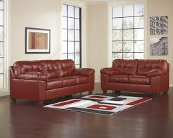 Red Sofa Furniture Best Furniture Mentor Oh Furniture Store Ashley Furniture