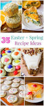 35 easter springtime recipes sallys baking addiction
