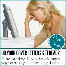5 easy ways to make your cover letters better leamcleod com