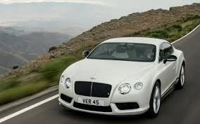 bentley motors factory tour experience bentley continental gt the car that saved the company