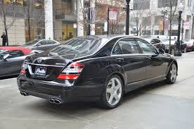 mercedes s class 2007 for sale 2007 mercedes s class s 65 amg stock 54179 for sale near