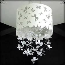 Butterfly Chandelier Do You Have Some Diy Paper Chandelier For Home Decoration Have A