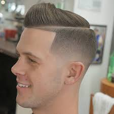 awesome 35 modern hard part haircut ideas choose yours macho