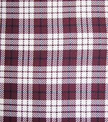 plaid home decor fabric 45 home essentials fabric western plaid red joann
